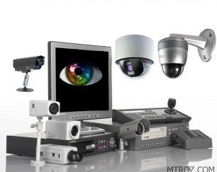 فروش دوربین دیجیتالی در ام تی رز