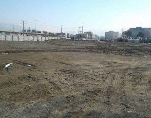 فروش زمین در خاوران تبریز