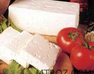 پنیر کم چرب درجه یک درلاتامارکو