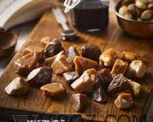 محصولات ترکیه ای لاتامارکو در دنیای شکلات