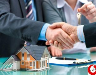 توازن قیمت در منطقه با مشاورین املاک معینی