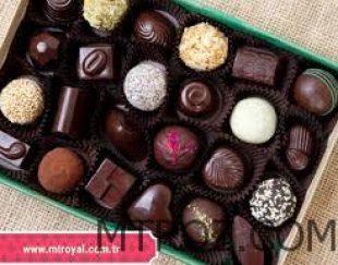 شکلات کادویی لاتامارکو