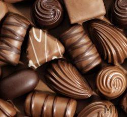 شکلات لاتامارکو