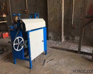 دستگاه تولید اسكاچ| سیم ظرفشویی