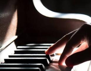 تدریس خصوصی پیانو