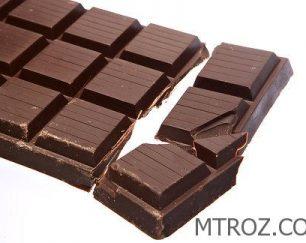 فروش شکلات تخته ای کاکائویی لاتامارکو