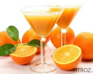 ابمیوه پرتقال لاتامارکو  ۱ لیتری