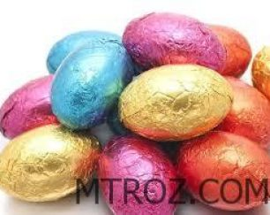 فروش شکلات تخم مرغی لاتامارکو