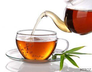 چای سبز در لاتامارکو