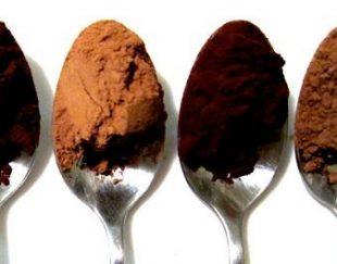 طعم کاکایو با لاتامارکو