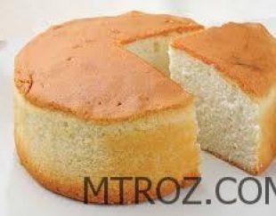 فروش پودر کیک وانیلی آماده لاتامارکو