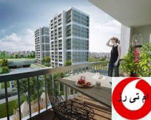 پروژه فروشی در استانبول به صورت پیش فروش