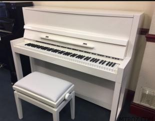مشاوره جهت تهیه انواع پیانو