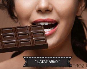 محصولات غذايي لاتاماركو
