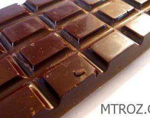 رز شکلات لاتامارکو