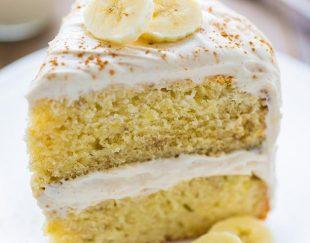 فروش پودر کیک موزی آماده لاتامارکو