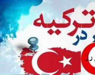 نگهداری از دختر ۱۵ ماهه در استانبول