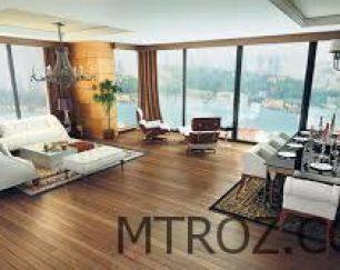 فروش آپارتمان لوکس در استانبول املاک معینی