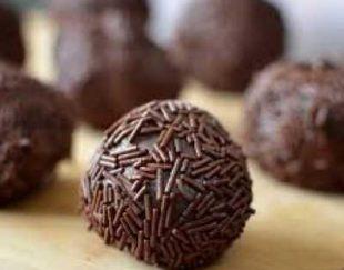 توپی شکلات لاتامارکو