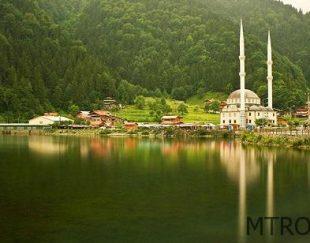 تور ترکیه ( وان ) زمینی با اتوبوس اقامت در هتل دیمت پارک 3 ستاره