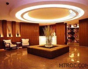 آپارتمان فرشته ۲۲۰ متر لاکچری