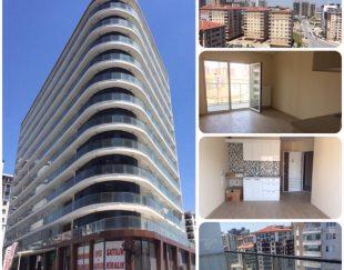 فروش سوييت ٤٣ متري استانبول
