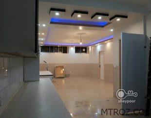 واحد مناسب دفتری و آرایشگاه بانوان 97 متر