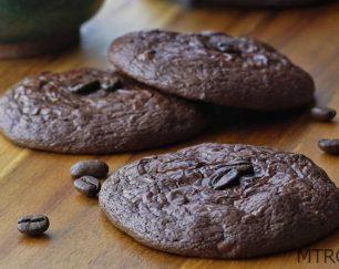 فروش کوکی شکلاتی و قهوه لاتامارکو