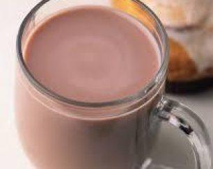 صبحانه ای کاکایویی با لاتامارکو