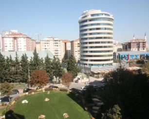 بيليكدوزو دنج و ارامش در استانبول ام تي رز