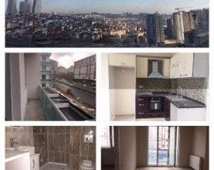 اجاره واحد ١+١ در استانبول با ام تی رز