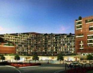 آپارتمان برای فروش در ترکیه استانبول آسیا کورکوی