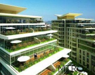 فروش آپارتمان در مرکز استانبول – آتاشهیر