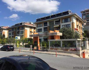 اجاره واحد دوبلكس در استانبول