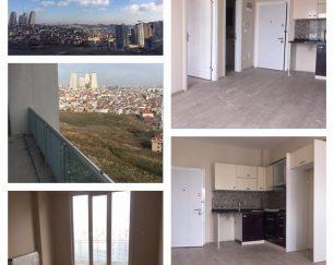 اجاره آپارتمان در استانبول يك ميليون ماهي