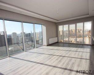 فروش واحد های مسکونی در استانبول – برج ونوس