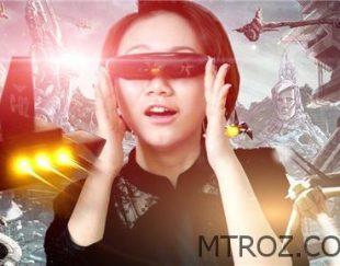 سینمای خصوصی/دنیای مجازی