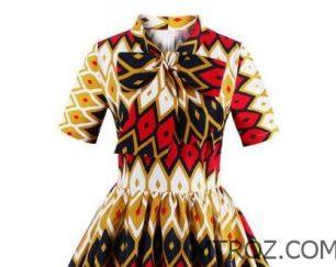 فروش انواع مدل لباس های مجلسی ام تی رز ترکیه ای