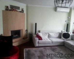 آپارتمان آماده فروش در بشیکتاش استانبول ترکیه