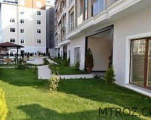 آپارتمانهای با دید دریا در استانبول ام تی رز
