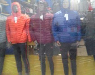 فروش عمده و جزئی پوشاک زنانه مردانه بچه گانه و سایزبزرگ