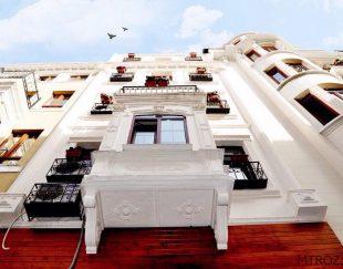 فروش اپارتمان در استانبول