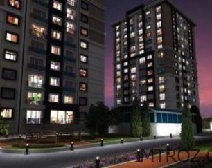 فروش آپارتمان در استانبول – ترکیه