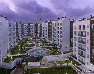 پروژه هماهنگی برای فروش در استانبول