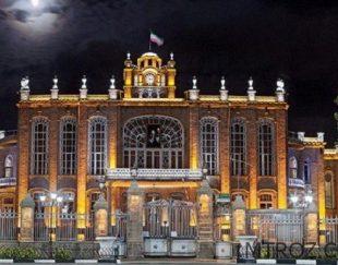 قطعات تبلیغات اسلامی محله یک(خاوران.آذران)