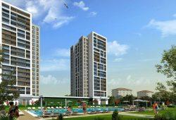 پروژه زندگی استانبول برای فروش در استانبول