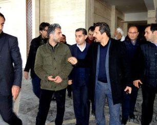 شهرداري منطقه ٩ تبريز خاوران