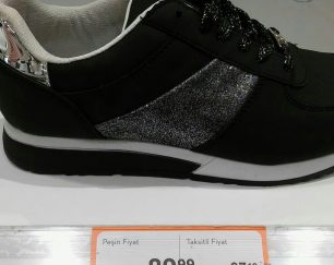 فروش ویژه کفش از ترکیه