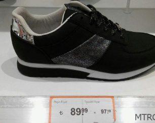 فروش انواع کفش ترکیه