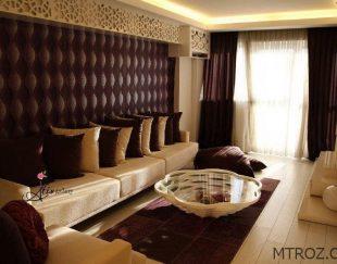 اجاره آپارتمان روزانه در استانبول